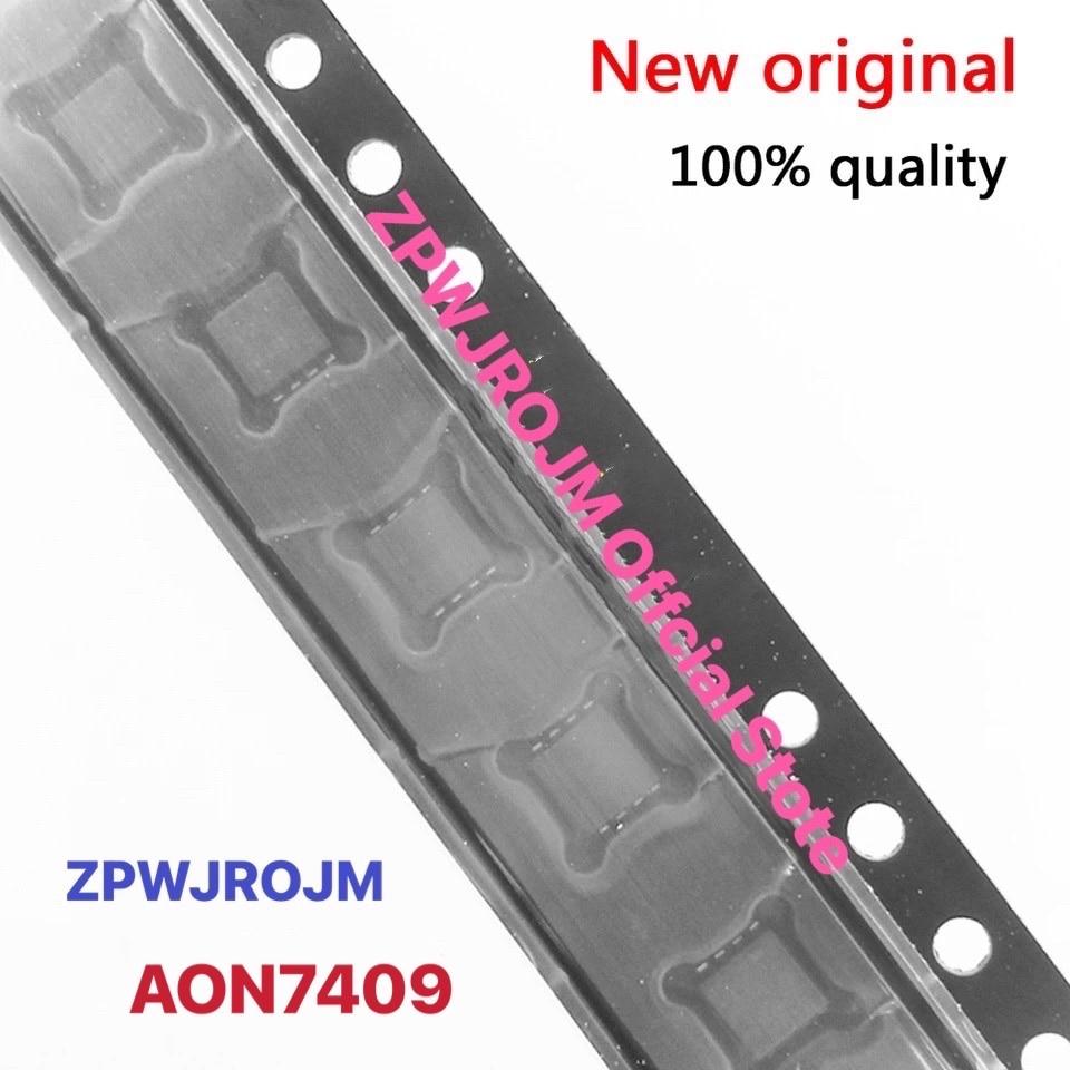 10 pz/lotto AON7409 AO7409 7409 MOSFET QFN-8