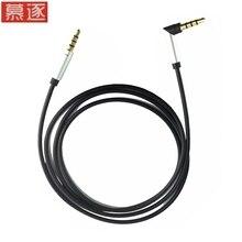 Jack 3.5mm AUX Cable Audio Cable 3.5 mm Jacks Speaker Cable 4 PolesHeadphones Car MP3 AUX Cord Exten