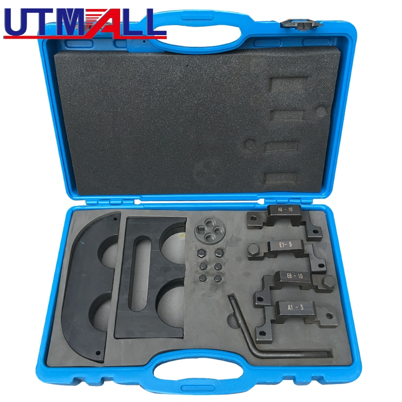 Special Engine Timing Camshaft Tool Master Alignment Set For BWM S85 M5 M6 E60 E63