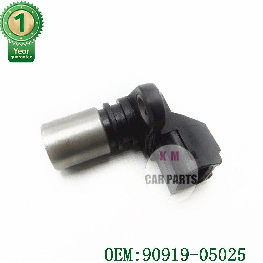 set of 5 Camshaft Position Sensor OEM 19300-97202 fits FOR Toyota for LEXUS Daihatsu 90919-05025. 19300-97202