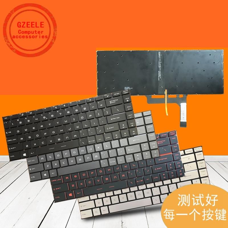 جديد الولايات المتحدة ل MSI P65 الخالق 9SE 9SF 9SG 8SD 8SE 8SF PS63 الحديثة 8M الحديثة 8RC GS65VR GF63 MS-16R1/26R1/16Q1/Q2/Q3 PS42