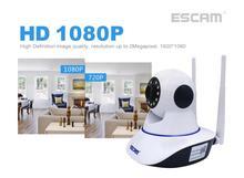 ESCAM G02/G01 P2P 720 P/1080 p Macchina Fotografica del IP di WIFI IR PTZ TELECAMERA di Rete