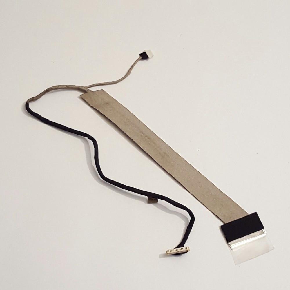 Новый оригинальный кабель для LENOVO L3000 G555 led lcd lvds DC020010Y00