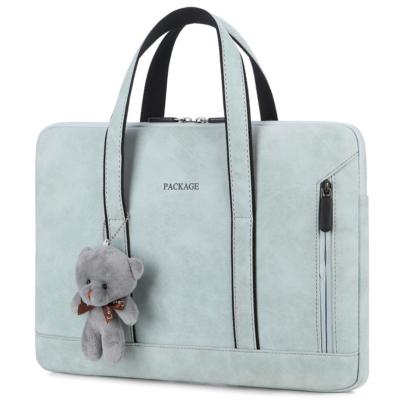 Сумка для офиса, сумка для женщин и мужчин, сумка для молодых девушек, Macbook Air 13, ноутбуки, 2021