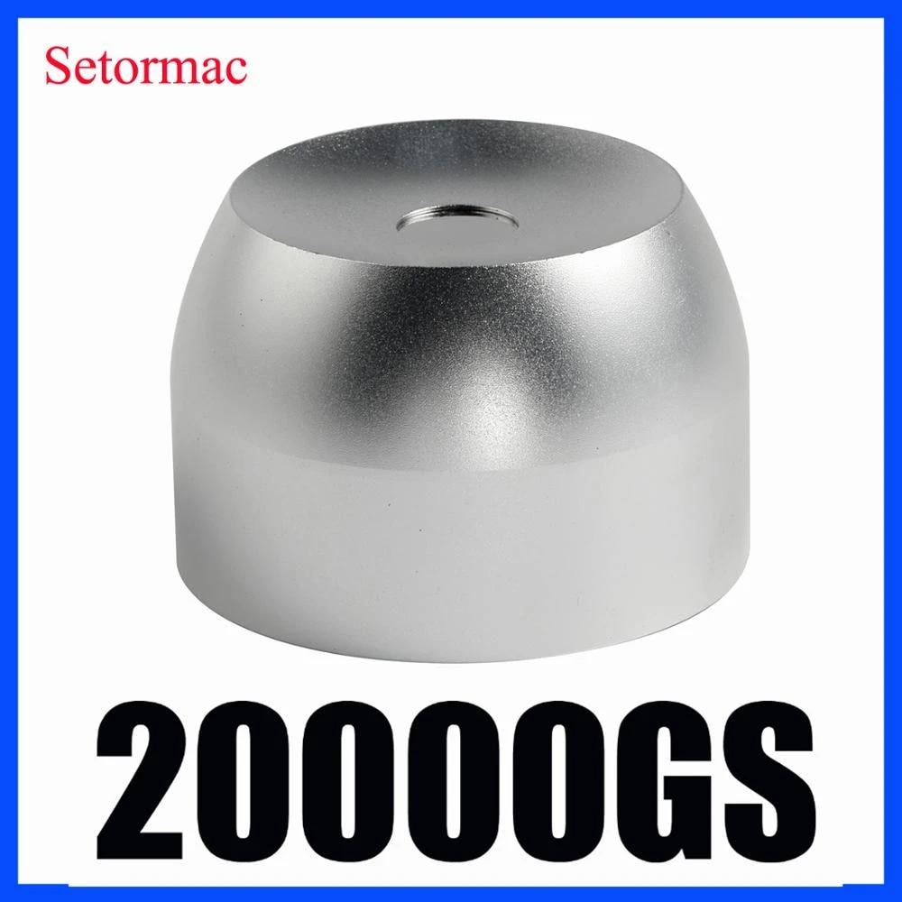 Magnetic Detacher Security Tag Golf Detacher 20000gs Eas Super Lock Security Tag Remover Magnet Eas System Aliexpress