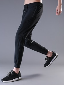 Men Sport Pants Breathable Sport Pant Mens Running Pants With Zipper Pockets High Quality Training Jogging Fitness Soccer Pants