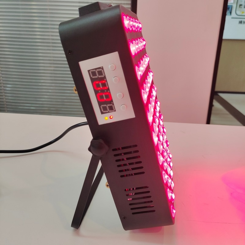 Led Light Therapy Lamp Female Home Face Skin Beauty 300W 660/850nm Infrared Facial Full Body Treatment Device Portable Indoor enlarge