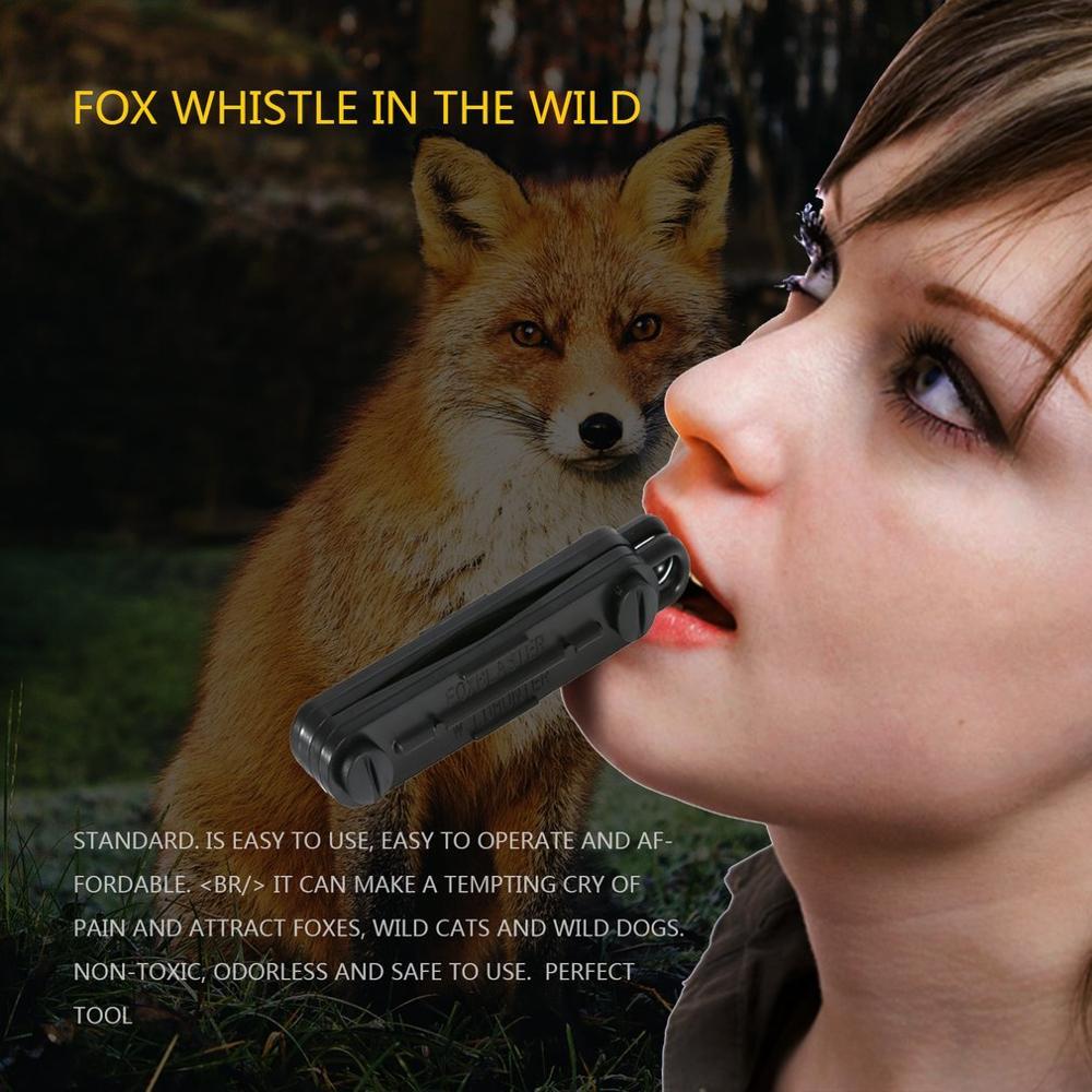 1 шт. Лисиця на лисі на відкритому - Полювання - фото 5