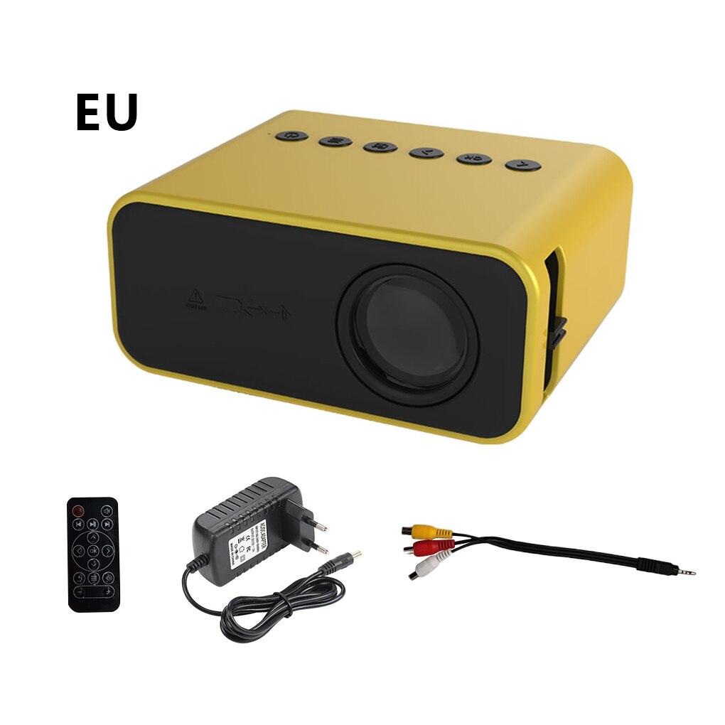 جهاز عرض صغير محمول واي فاي أندرويد 10.0 السينما المنزلية ل 1080P فيديو Proyector 2400 لومينز الهاتف الذكية ثلاثية الأبعاد متعاطي المخدرات