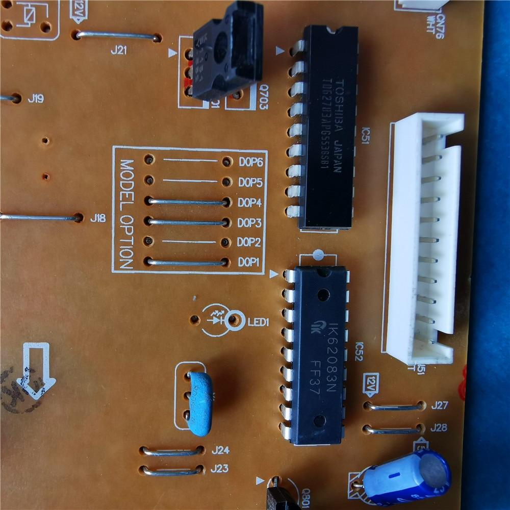 For  Refrigerator computer board power module DA41-00815A DA92-00735Q Frequency conversion board Inverter main board enlarge