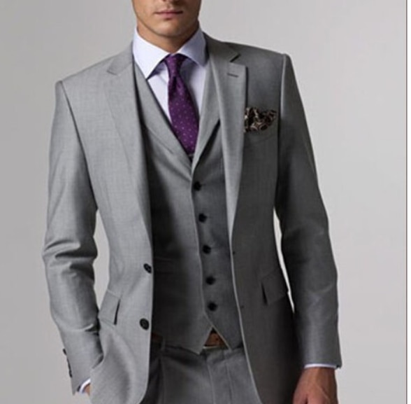 بدلة زفاف رجالي من ثلاث قطع ، بنطلون وسترة ، بدلة سهرة ، بدلة زفاف أفضل رجل ، 2020