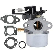1 pièces carburateur + 4 pièces Kit de joints pour 2700-3000PSI Troy Bilt Power rondelle 7.75Hp 8.75Hp correspondent fortement à léquipement dorigine