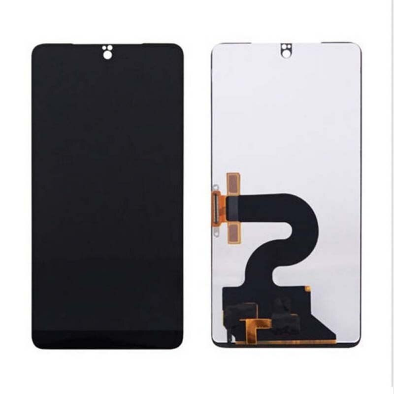 5.7 inch For Essential Phone PH-1 LCD Display+Touch Screen Digitizer Assembly Replacement+tool enlarge