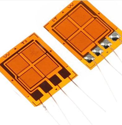 10 قطعة الضغط الكامل جسر مقياس BF1K-3EB BF350-3EB احباط سلالة مقياس عالية الدقة استشعار الضغط