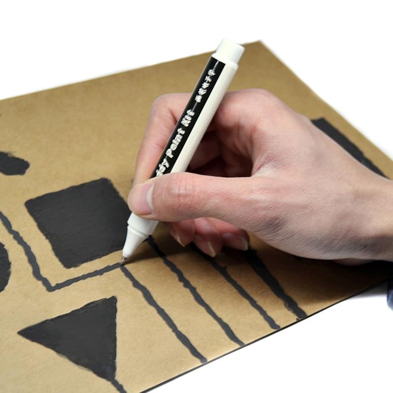 1 шт., электропроводящая ручка с чернил