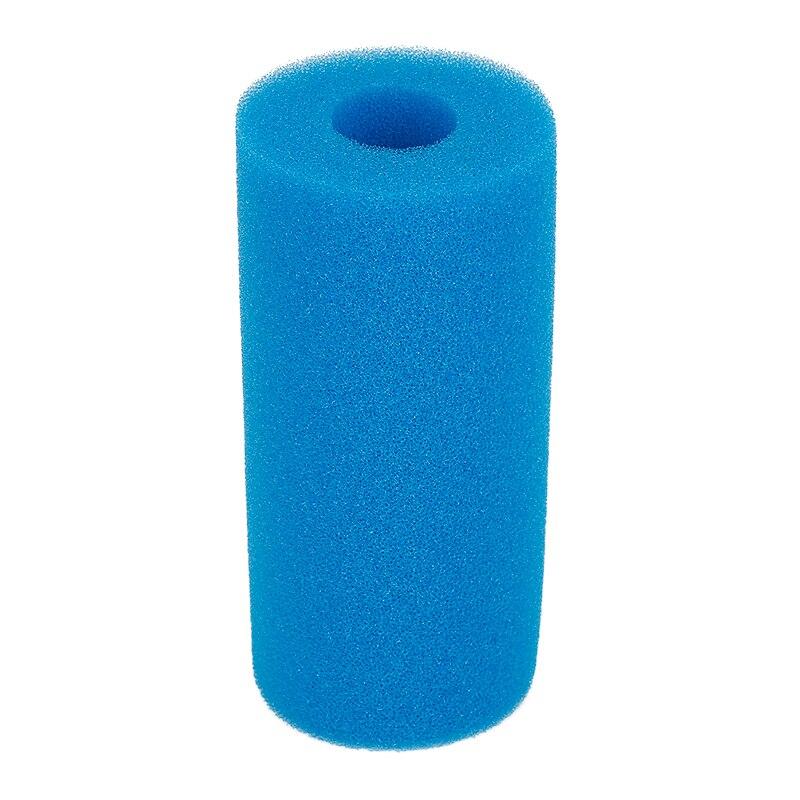 Filtro de esponja para piscina, esponja reutilizable, Cartucho de espuma para limpieza...