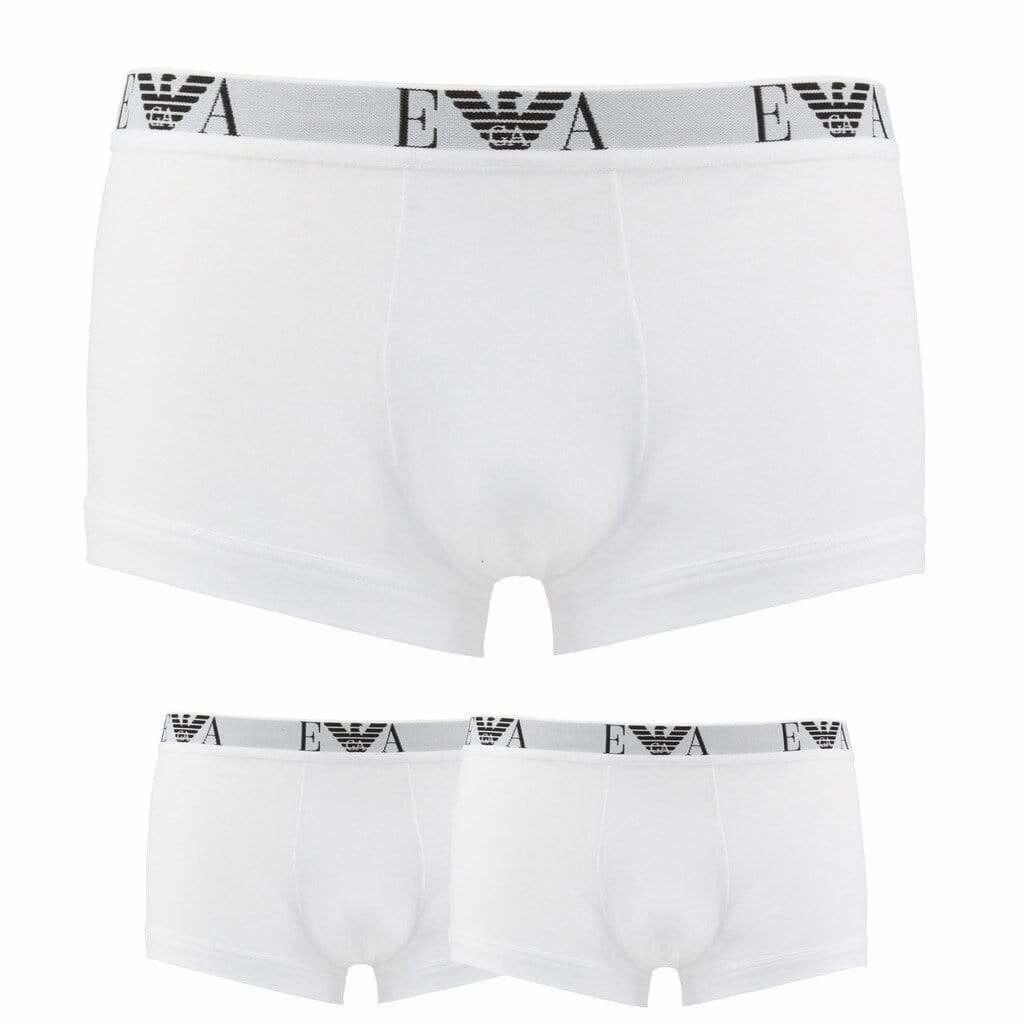 Boxer Shorts Emporio Armani CC715-111210