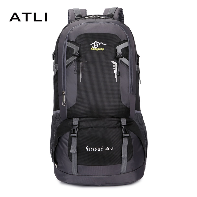 2021 big and small Men's backpack Oxford cloth waterproof multifunctional travel leisure large capacity outdoor sports backpack