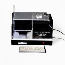 Dernier Film de Protection de peinture de voiture de haute qualité dessai de Film de Protection de peinture de voiture de Films de PPF gravelomètre MO-624