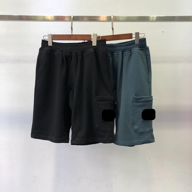 The new spring/summer 2021 fashion casual daily versatile shorts japanese streetwear men  women