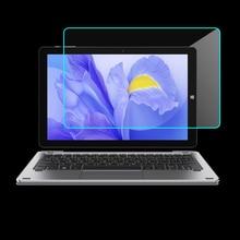 Tempered Glass Screen Protector For CHUWI Hi10 X  Quad Core 6GB RAM 128GB ROM Windows 10.1