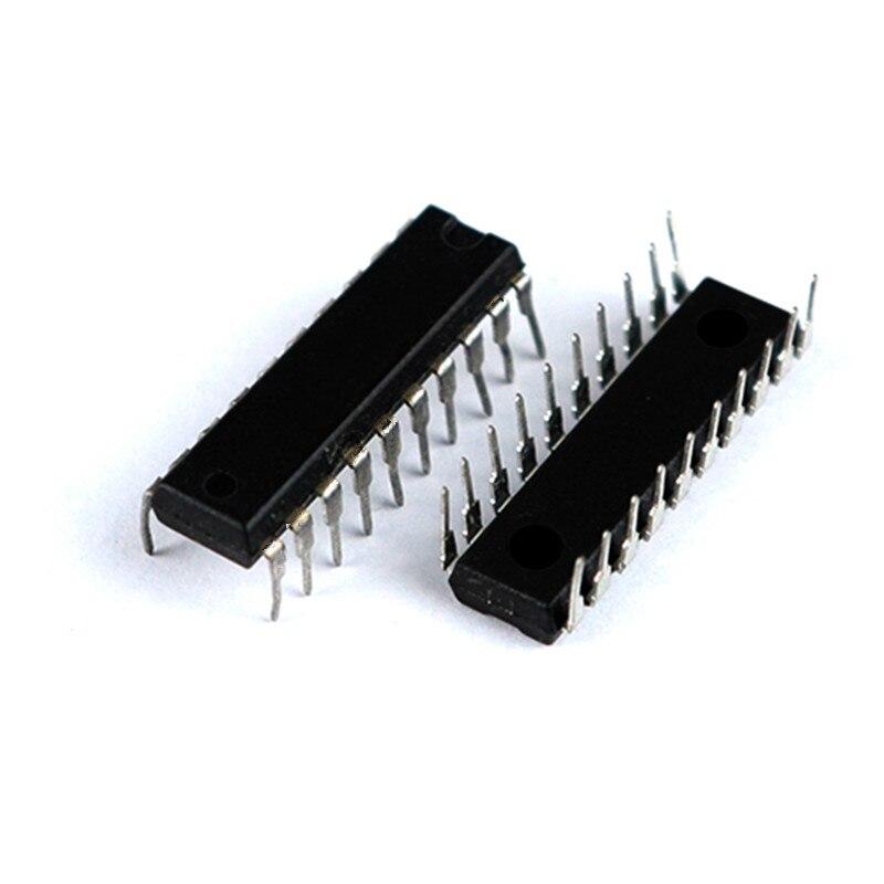 5 unids/lote HD74HC273P SN74HC273N 74HC273 DIP-20