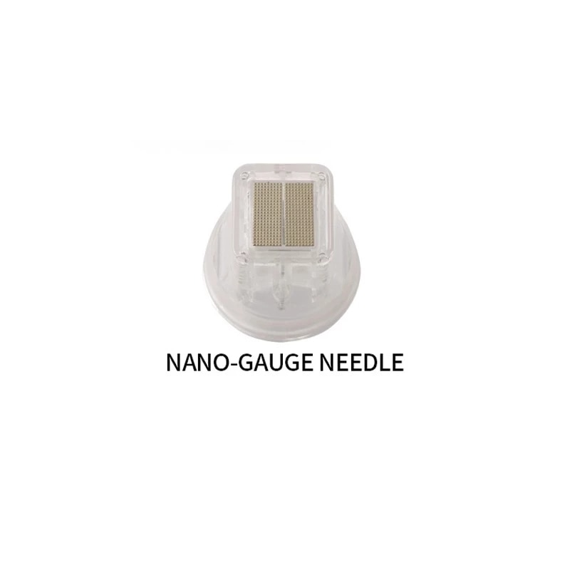 Microneedle RF Machine Needles 10 Needles, 25 Pins, 64 Pins, Nano fractional micro-needle rf skin beauty machine enlarge