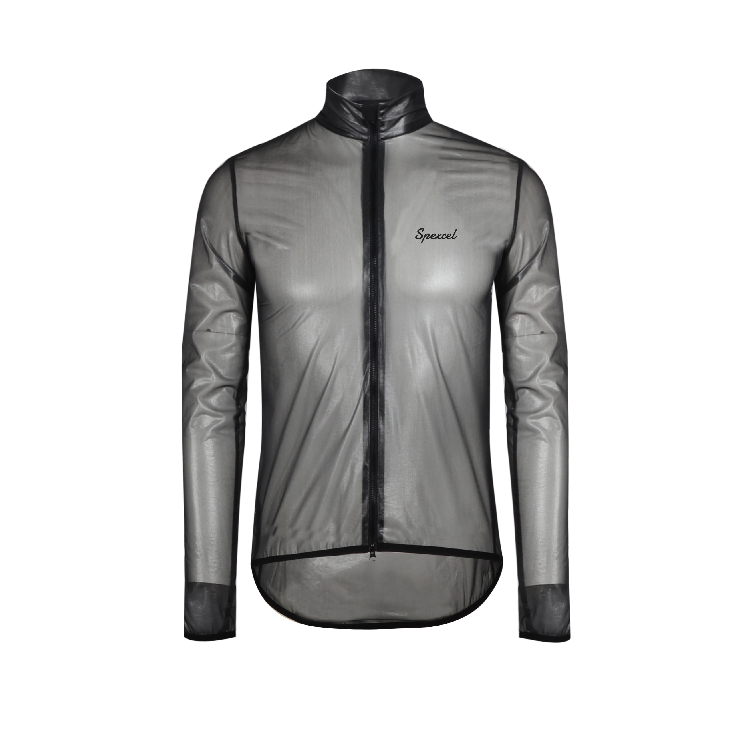 SPEXCEL 2019 classic super lightweight rain jacket windproof and waterproof cycling jacket Convenient to carry