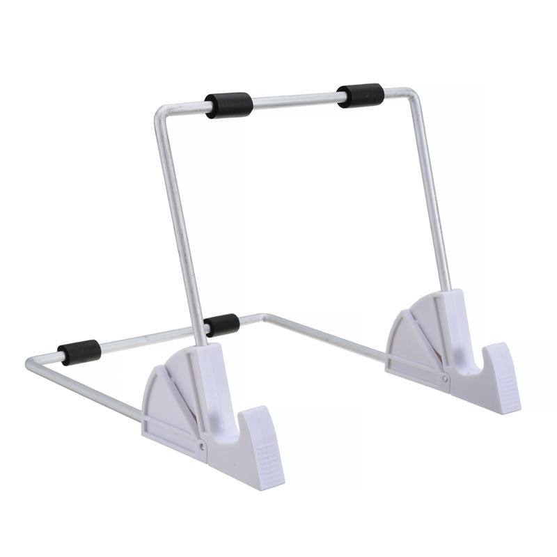 Universal Non-Slip Laptop Stand Adjustable Angle Tablet Cooling Rack Desktop Notebook Stand Holder Bracket For Macbook