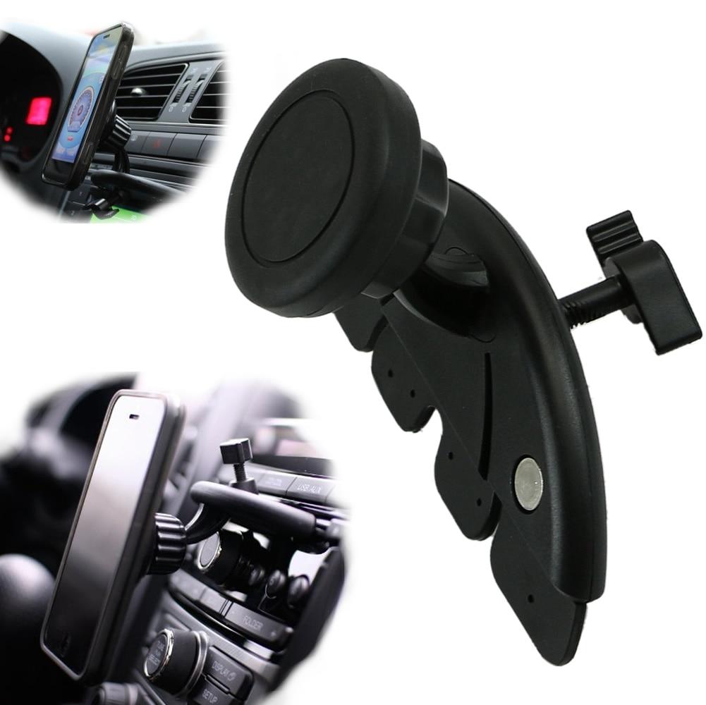 Soporte de montaje Universal con ranura para CD para teléfono GPS nuevo