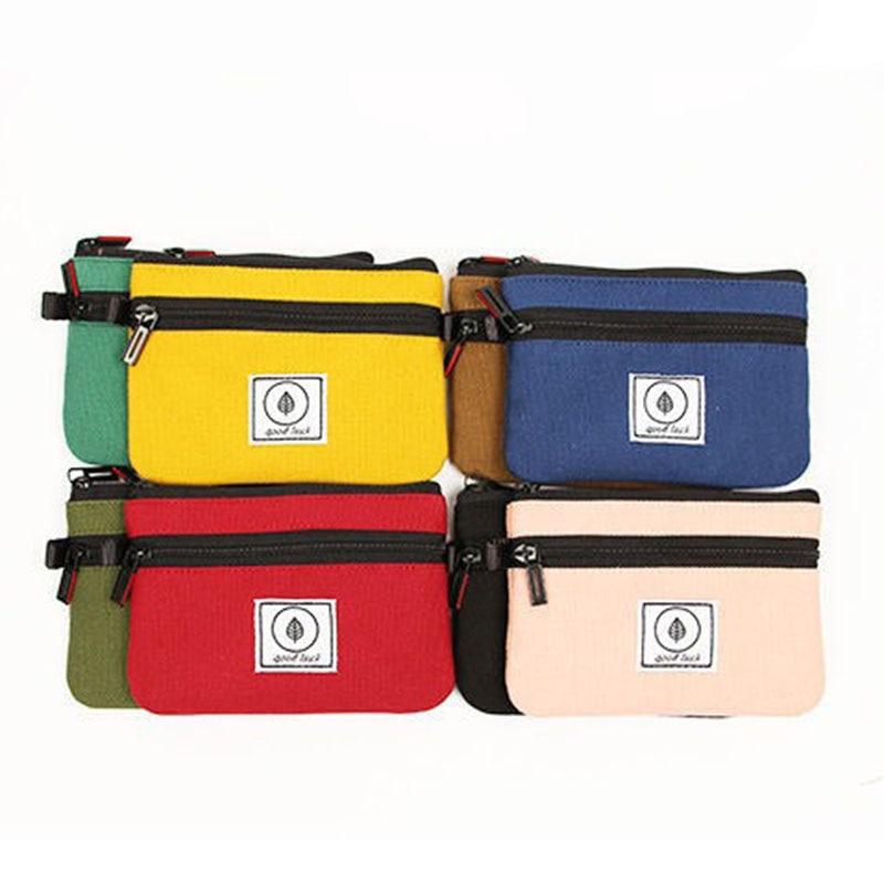 Роскошный брендовый женский кошелек с маленькими листьями, модный кошелек, маленькие женские кошельки, сумки для женщин, портмоне для женщи...