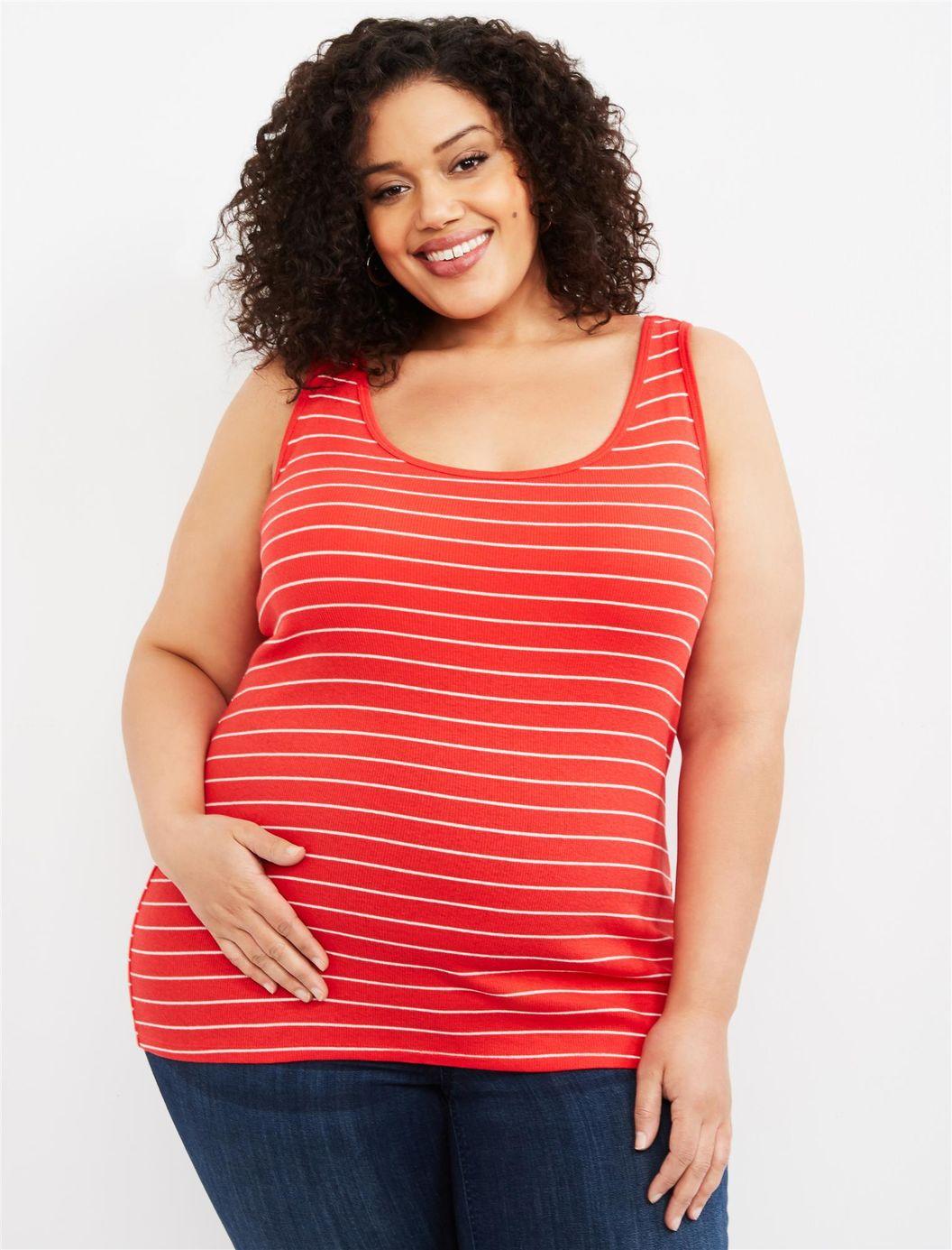 Лидер продаж на eBay с экспресс-доставкой через границу 2019 летняя футболка в полоску с круглым вырезом Одежда для беременных женщин