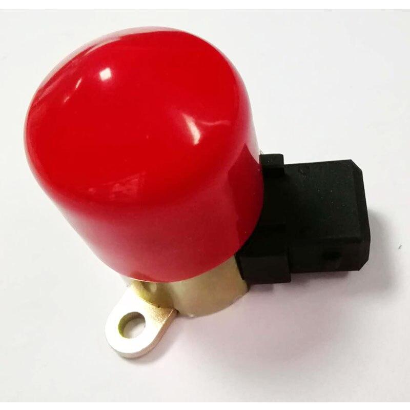 1 x nueva bomba compresora de suspensión neumática válvula de solenoide para BMW X5 E53 37226787617,37 22 6 787 617,4154033040 válvula magnética