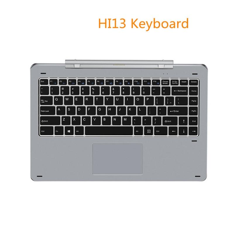 الأصلي أحدث Chuwi Hi13 لرسو السفن لوحة المفاتيح محطة الإرساء لوحة المفاتيح قفص الاتهام ل 13.5