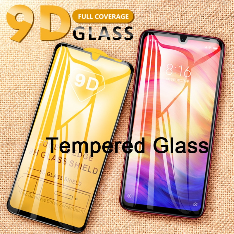 9D Защитное стекло для смартфона Xiaomi Mi 9 SE 8 Lite Pro Play Защита от царапин для экрана Xiaomi Mi A2 Lite A1