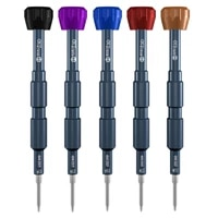 high precision 3d screwdriver set anti rust anti slip ithor upmarket repair tools for iphone android repair hand tool kit