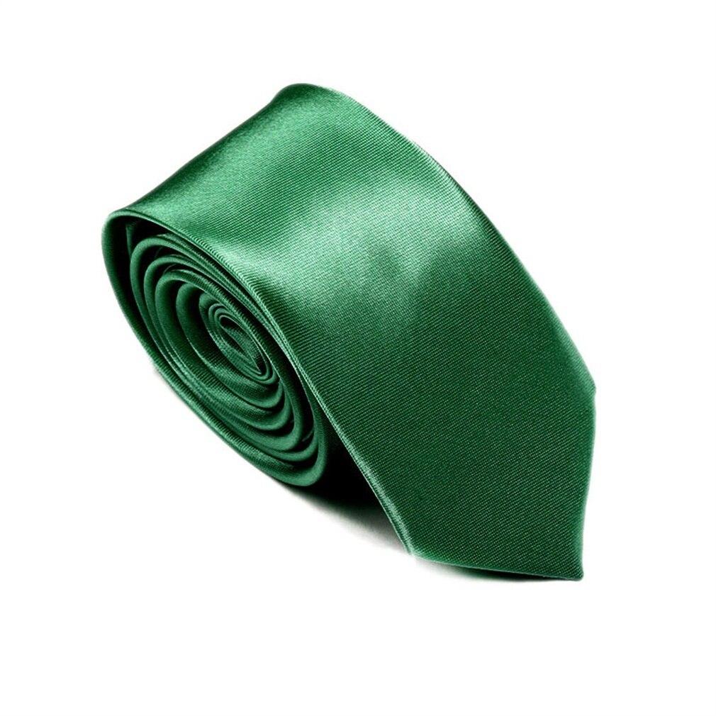 Corbata de cuello preatada Multicolor liso clásico de seda de poliéster para hombre, corbata de lujo para negocios, vestido de fiesta para novio, corbata