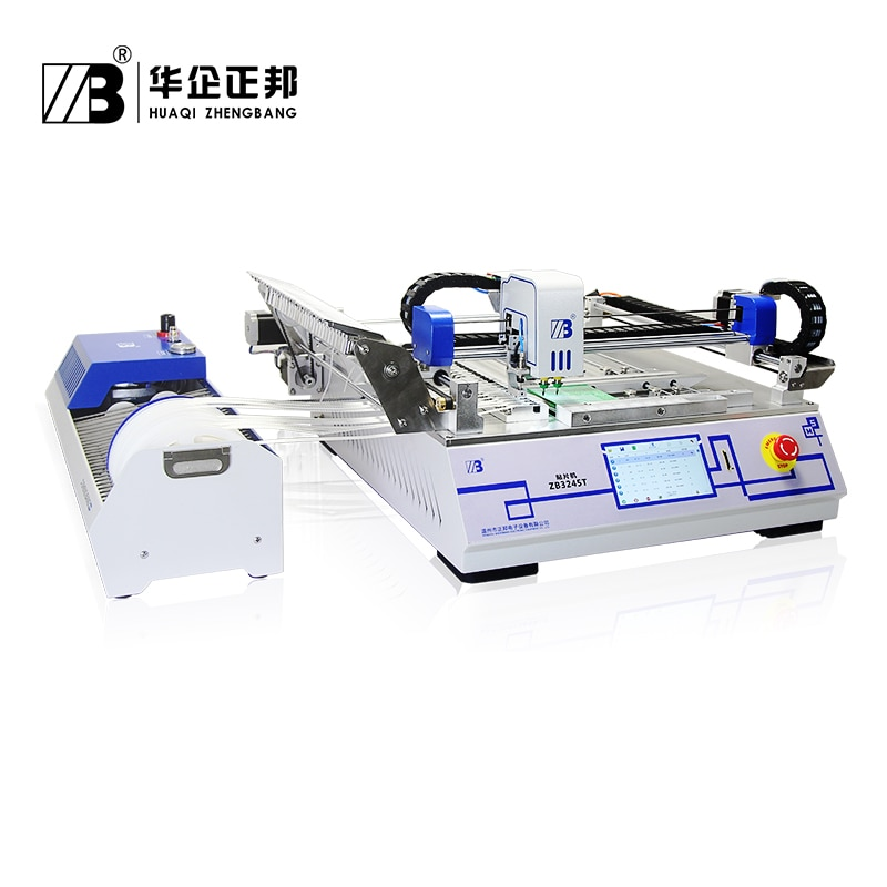 Pick And Place Machine for Led Bulb industry