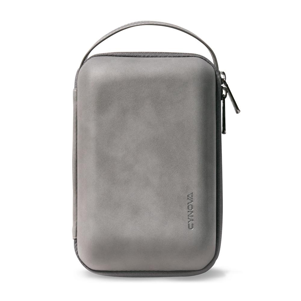 Cynova-حقيبة Carring لـ DJI ، Osmo ، Action ، OSMO ، Pocket ، Gopro Hero ، 7 ، 6 ، 5 ، 4 ، Xiao Yi ، حقيبة تخزين الكاميرا