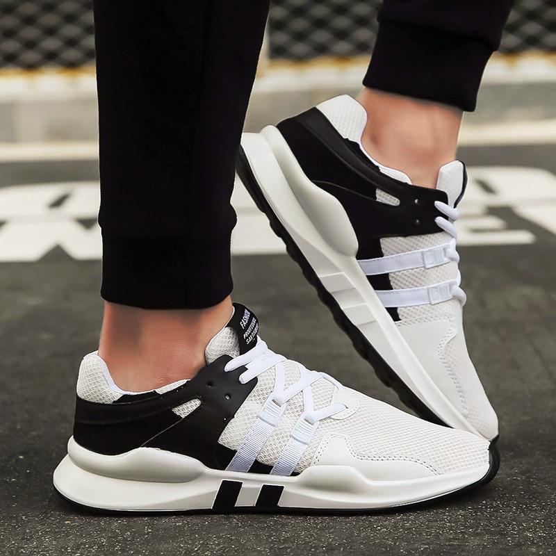 Summer new Korean fashion men's shoes Joker student sports casual men's canvas shoes comfortable str