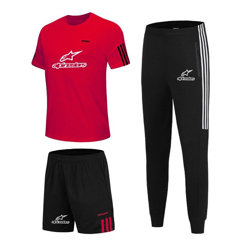 Nueva camiseta para correr MMA, Camiseta deportiva para gimnasio, camiseta de manga corta para fútbol, baloncesto, tenis, ropa deportiva de secado rápido