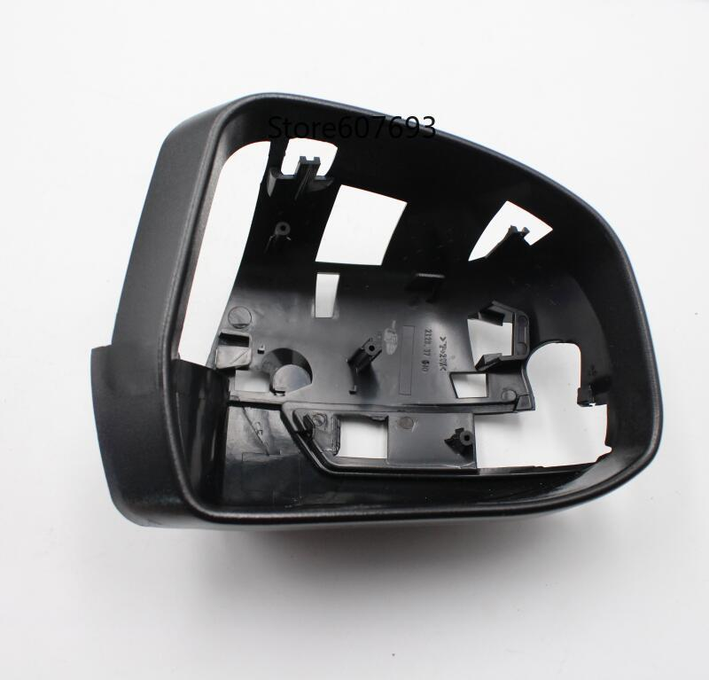 Боковое зеркало, держатель рамы для Ford Focus MK3 MK2 2012 2014 2015 2016 2017 2018 2010 2011 Mondeo MK4, стекло, объемная отделка