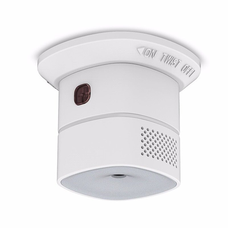 3.0 Carbon Monoxide Detector CO Gas Alarm Sensor Control Compatible with SmartThing Conbee stick  Gateway/Hub enlarge
