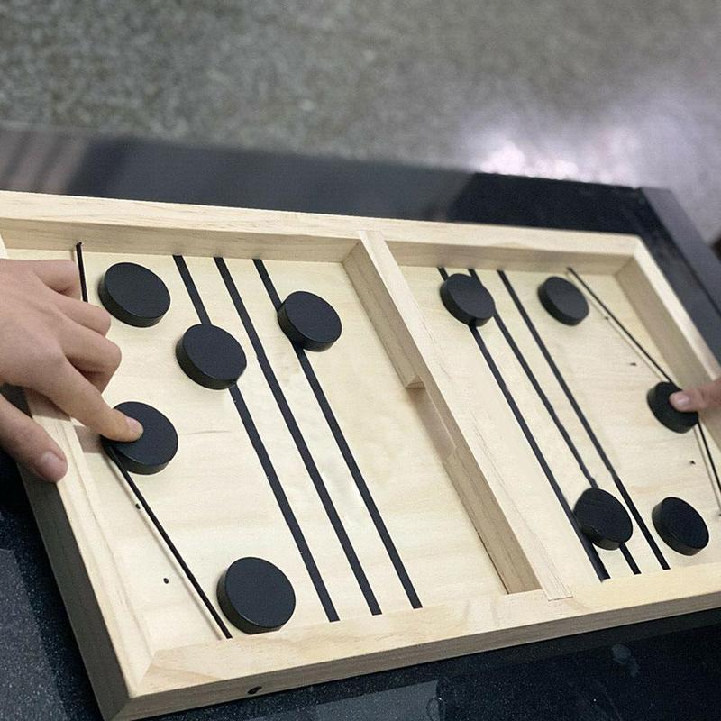 Juego de mesa de ajedrez Montessori de madera para niños, juguetes interactivos para padres e hijos, juguete de mesa de ajedrez para niños, regalo