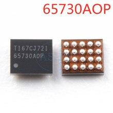 65730AOP 65730 pour iPhone 5S/5C/6/6 plus U1501 6S/6SP U4000 7/7plus U3703 écran LCD IC puce de châtaigne 20 broches