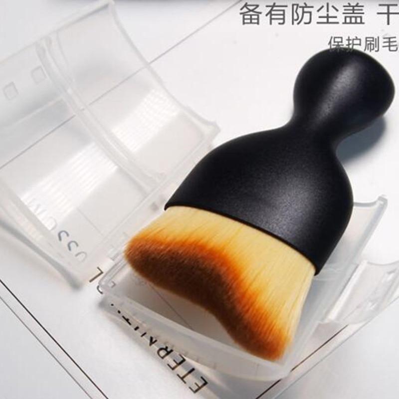 Makeup Powder Foundation Blush Brush Mineral Powder Foundation Brush Blender Dense Full Coverage Fac