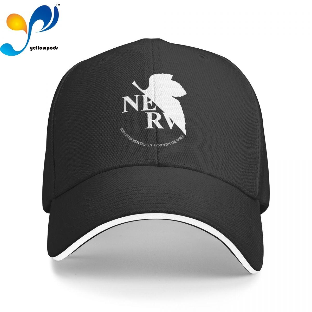 Бейсболка Мужская модная кепка-бейсболка с логотипом