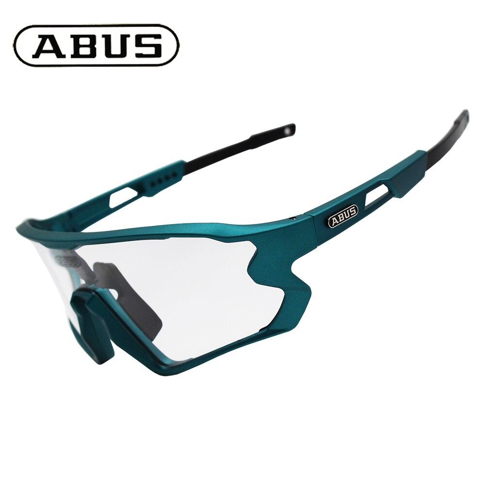 Gafas de sol fotocromáticas para Ciclismo para hombre y mujer, lentes para...