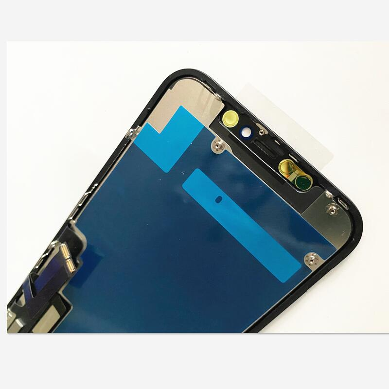 AAA For iPhone 11 LCD Display For IPhone 11 Inell LCD 11 Touch Screen Digitizer Replacement Assembly Parts enlarge