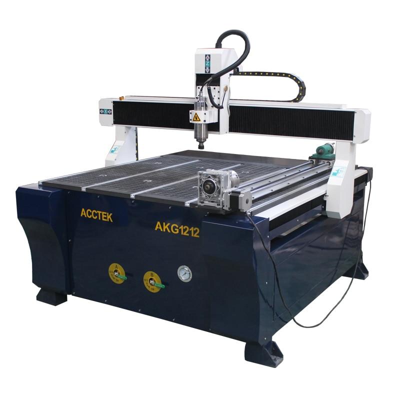 Оборудование для малого бизнеса гравировальный станок по дереву cnc kit 1212 цена Китая с Mach3